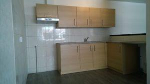 hoek-keuken